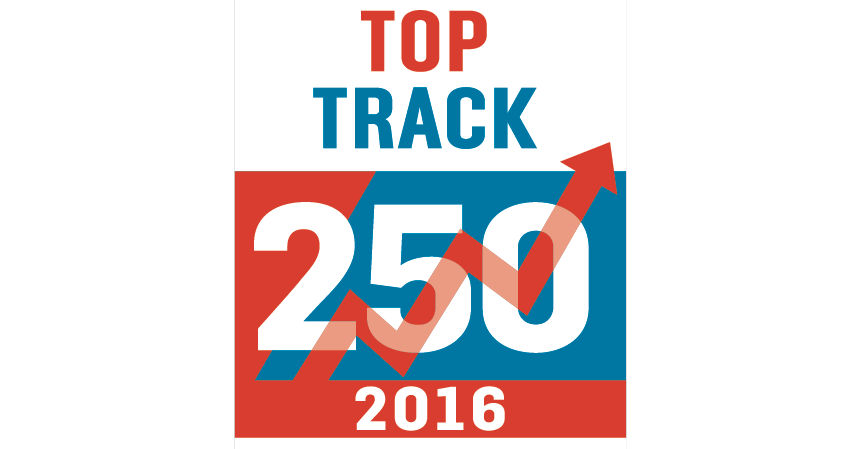 Colt ranked in Top Track 250 2016