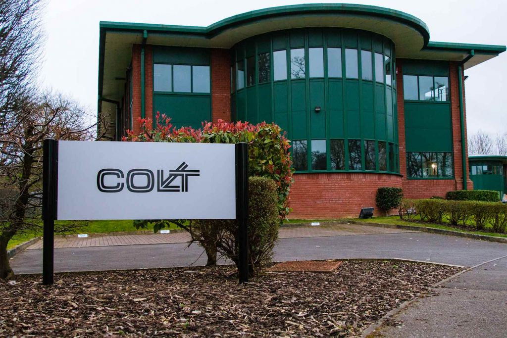 Colt announces move to Petersfield & Waterlooville